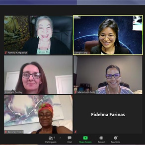 Female Advisors Discussion | June 17, 2021