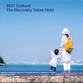 US Market Outlook - February 17, 2021