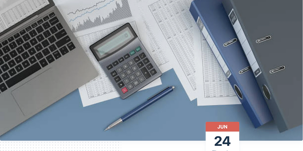 Tax Advantages of Living in a Life Plan Community | June 24, 2021