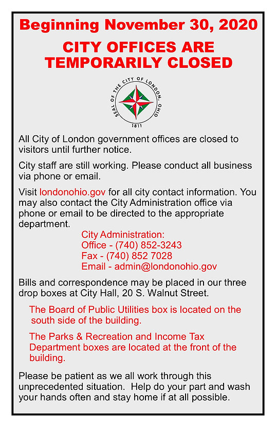 City Offices Closed A-Frame Sign.jpg