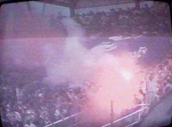 away 1985 hajduk v dinamo.