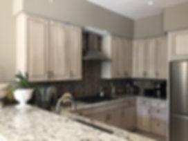 Glazed Kitchen CAbinets.JPG