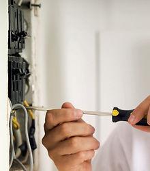 Maintenance Electrical