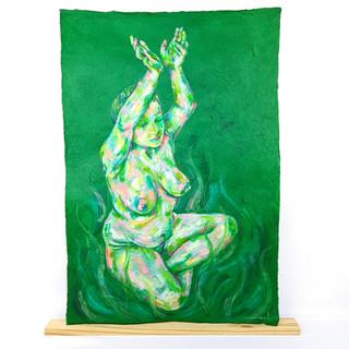 """""""Gaia"""" - £780"""
