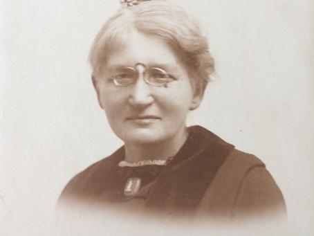 ROSALIE GALATHEA SALOMON (1860-1943)