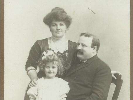 Irma Hertz (1878-1943)
