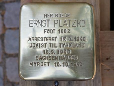 Ernst Platzko
