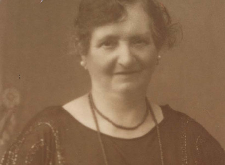 Thora Krogmann (1867-1944)