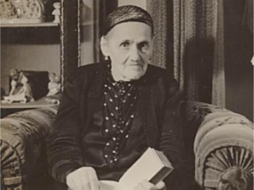 Beile Malka Zipikoff (1860-1943)