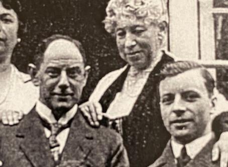Dorothea Polack (1862-1943)
