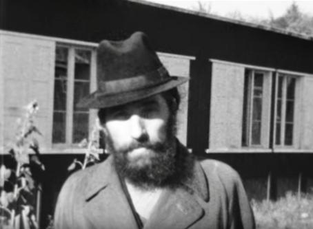 Schmul Sender Jonisch (1899-1944)