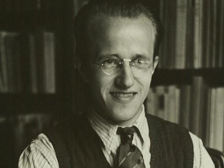 Egon Henry Johannesen (1918-1944)