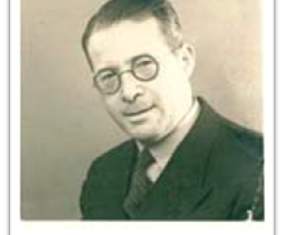 Chaim Benzion Wassermann (1897 - 1943)