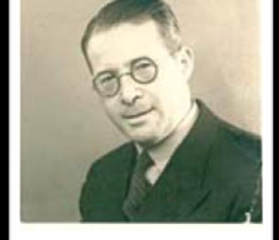 Chaim Benzion Wassermann (1897 - 1943)