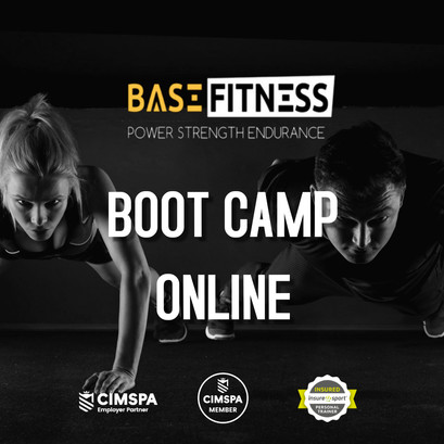 BOOT CAMP ONLINE