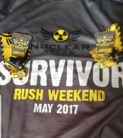 Nuclear Races 2017