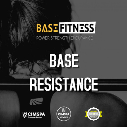 Base Resistance