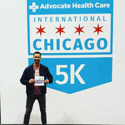 International Chicago 5K 2019 (1)