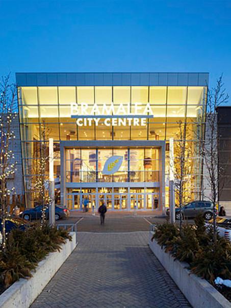 Bramelea City Centre