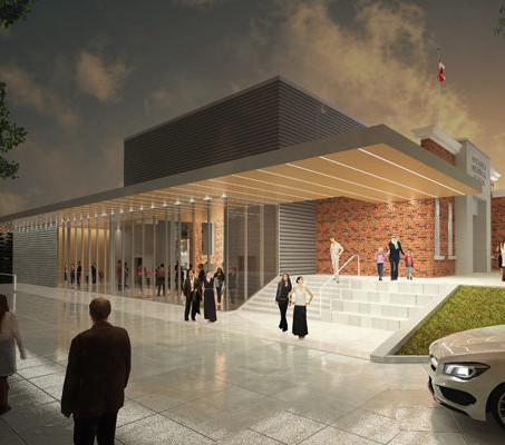 Ancaster Memorial Art Centre