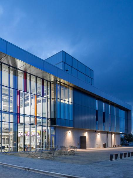 Mohawk College Recreation Centre
