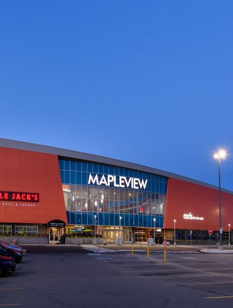 Mapleview Shopping Mall