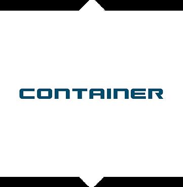 Auslieferung diverser Container in ganz Österrich