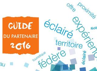 Guide du partenaire 2016