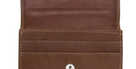 Mini Tri-Fold Wallet