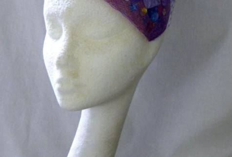 Eggcup Designs; Charmed Headband