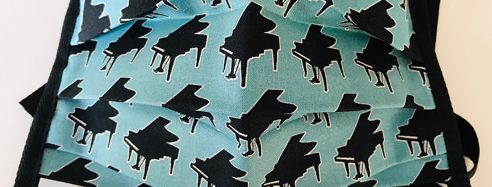 Piano Man!