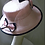 Thumbnail: Eggcup Designs; Bow Boater