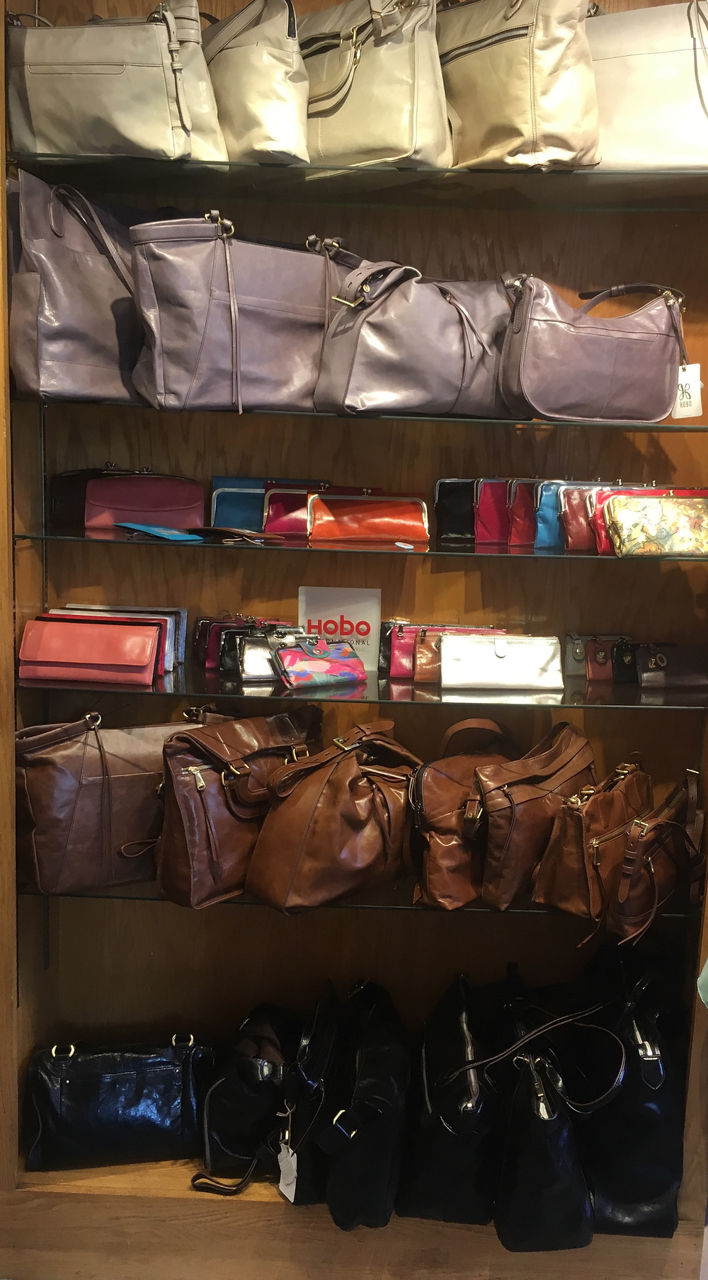 Hobo Bags and Wallets