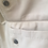 Repaired Tear in White Leather Jacket/Best of Boston Leather Repair/ The Designers; Leather Clothiers, Inc.