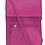 Fuchsia Leather Organizer on a String/Travel Bag/The Designers; Leather Clothiers, Inc/Best of Boston