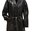 Men's Shearling Overcoat, the Essex, by The Designers; Leather Clothiers, Inc/Best of Boston