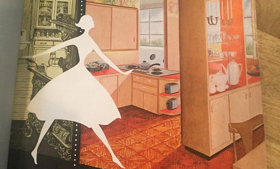 Home modernizing  magazine 1st-6th edition hardcover book