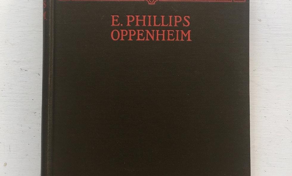 """""""The devils paw"""" Phillip Oppenheimer 1920"""