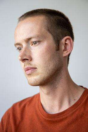 Jeffrey Boekestijn - actor