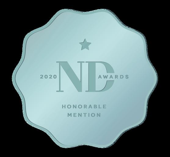 ND Awards - Editorial: documentary category (november 2020)