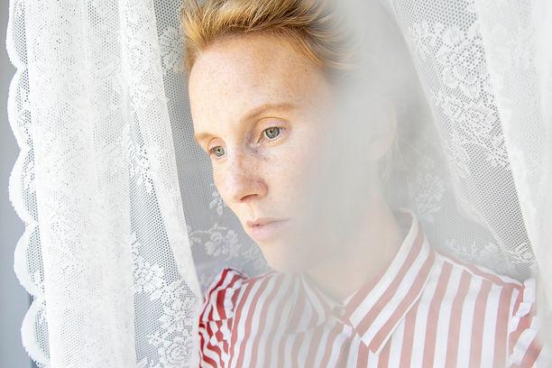 Marlies Ruigrok - singer and performer