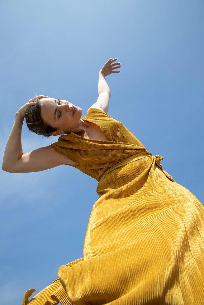 Lindy Bremer - dancer