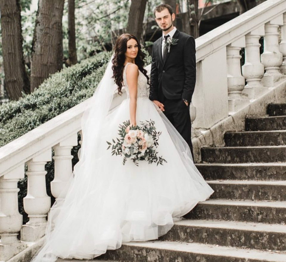 6fad8974fd1 MeaMarie Bridal Atelier is a Seattle based bridal couture studio featuring  the world s leading fashion designers. We work with you by appointment on a  ...
