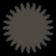 continuum3d sun 3d model logo