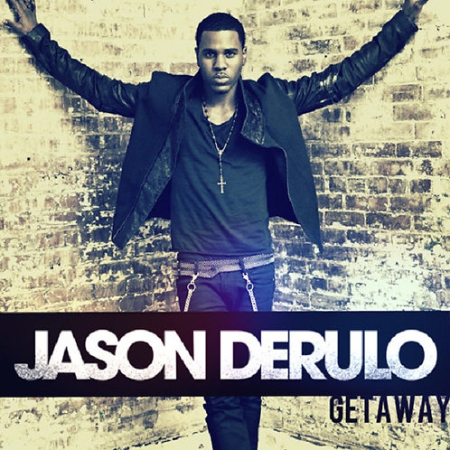 Jason Derulo - Getaway ! (Net-Mix CD Original Edit 7) NM165-5