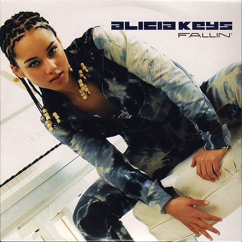 Alicia Keys - Fallin' (New Radio Edit) NM13-17