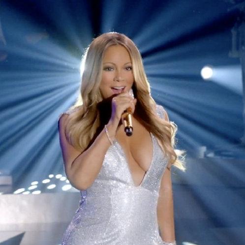 Mariah Carey - Infinity   NM206-20
