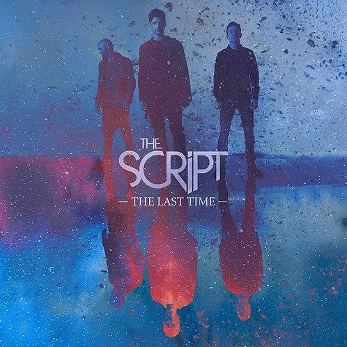 The Script - The Last Time !  (HQ Radio Edit 7)