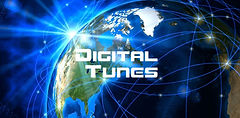 Digital Tunes w Earth Net Cool Logo v7.j