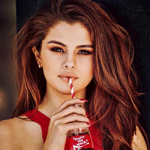 Selena Gomez - Me & The Rhythm (Coca-Cola TV Commercial Promo )